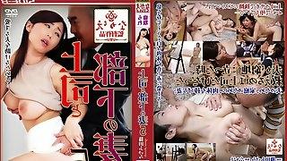 Fabulous Japanese girl Ayumi Shinoda in Hottest fingering, big tits JAV movie