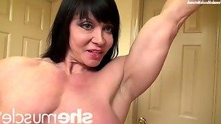 Fbb she muscle 36