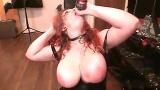 Kinky cock whore 2