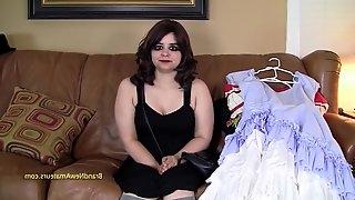 Reina enjoys this great porn casting