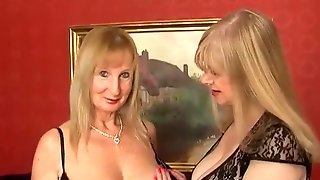 Mature UK milfs
